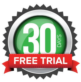 FREE 30 Day Trial - Website Builder