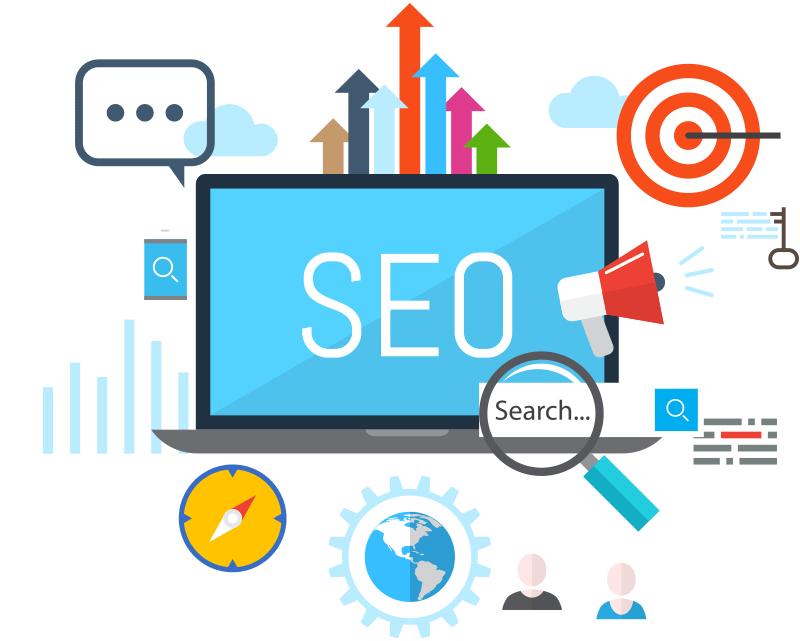 Local Search Engine Optimization Atlanta Georgia