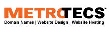Metrotecs Website Design & Hosting Services