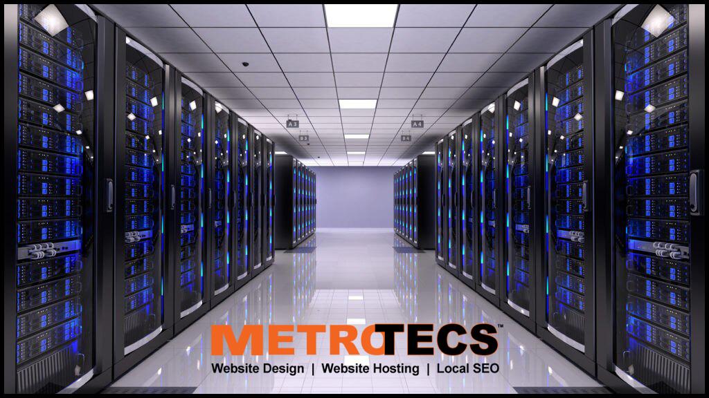 Metrotecs Web Hosting Company